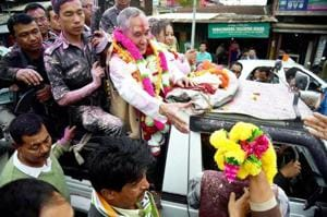 Manipur election results: BJP second, but ahead of Congress in race to form govt
