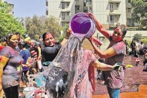 Amid shortage, Gurgaon to get more water on Holi