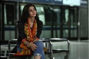Alia Bhatt steals the show in Badrinath Ki Dulhania.