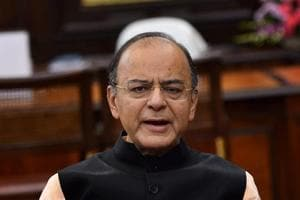 Arun Jaitley gets additional charge of defence ministry after Parrikar resigns
