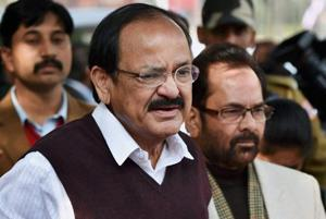 Union minister M Venkaiah Naidu,  who plays a key role in the party's decision-making process, has stressed the inclusion of Muslims in the UP government.