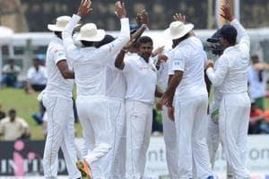 Bangladesh aim to stay alive versus Sri Lanka in 100th Test