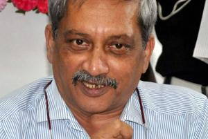 Manohar Parrikar appointed Goa CM by governor, asked to prove majority after being sworn in