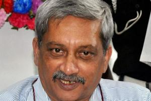 Manohar Parrikar quits as defence minister, will take oath as Goa CMtomorrow