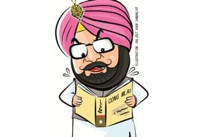 Regional buzz: From Capt Amarinder's new team to the Badals finding solace in the poll drubbing