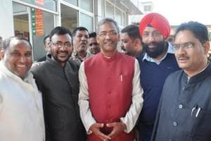 'Modi stamp must for next CM candidate in U'khand'