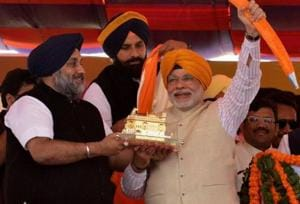 Assembly elections: Why was  Punjab immune to the Modi 'magic'?