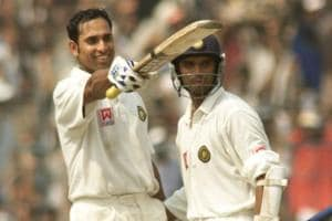 This day in 2001: VVS Laxman's epic stand with Rahul Dravid vs Australia