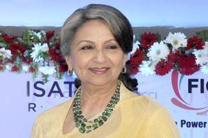 """""""Those who live in the present remain youthful and I am one of them. After all, besides waiting for destination, I always ensure to enjoy the journey as well and for being part of Pataudi family, I will call it a responsibility full of pleasure"""", she says."""
