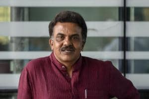 Congress Mumbai president Sanjay Nirupam tendered his resignation following the party's debacle in the BMC polls last month.