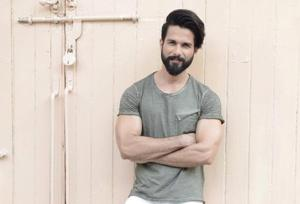 Shahid Kapoor says that there is something about biopics that is effective.