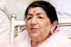 The soul is missing from songs nowadays, says Lata Mangeshkar