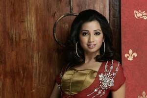 Shreya Ghoshal's wax statue to be featured at Madame Tussauds India