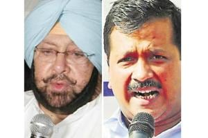 Congress campaign in Punjab peaked in last lap when AAP blundered
