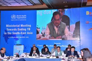 India gears up for TB elimination