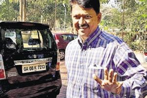 AAP chief ministerial candidate in Goa Elvis Gomes suffered a huge loss in the Cuncolim seat in the assembly elections.