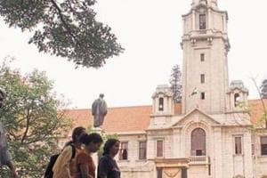 Eight established and 17 new entrants made it to the top 100 of Times Higher Education's Asia University Rankings with  Bengaluru's Indian Institute of Science (IISc) at 27.