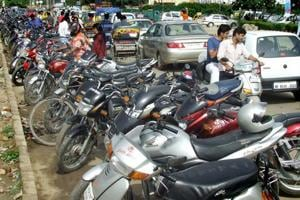 Gurgaon: New govt policy enables vacant plots to be turned into parking lots