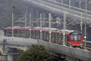Smart cards to ensure smart travel in Lucknow Metro