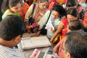 In the recently-concluded assembly elections, more than 150,000 EVMs were used in Uttar Pradesh, around 40,000 in Punjab and 11,000 in Uttarakhand.