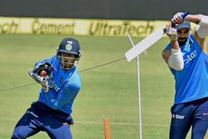 India vs Australia:After controversy, a cracking contest on cards in...
