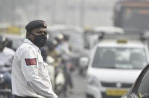 No data to link air pollution with diseases in India: Environment ministry