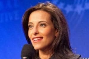 Egyptian-American Dina Powell named deputy US national security advisor