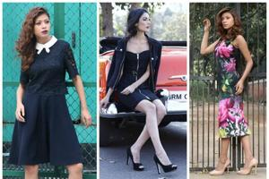Fashion forever: Timeless vintage trends that you can reinvent