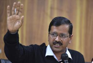Court junks plea in complaint against Kejriwal, his relative