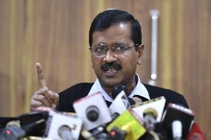 After poll debacle in Punjab, Goa, Kejriwal addresses workers to boost their morale