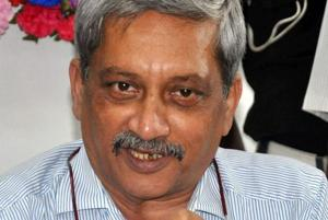 Manohar Parrikar taunts Rahul Gandhi, credits him for BJP's victory in assembly elections