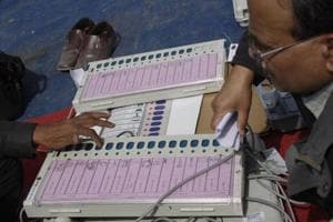 EVM tampering baseless, wild allegation, says Election Commission