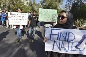 Police doing nothing but paperwork to find missing JNU student Najeeb: HC