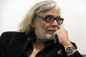 I can't afford to embarrass Pakistani artists, says filmmaker Muzaffar Ali