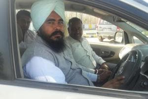 AAPosition in Punjab House: A lineman, a taxi driver, and other...