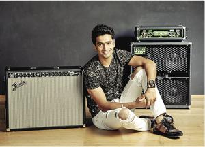 Vicky Kaushal says that he really wants to be a part of a sports drama