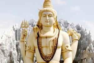Shiva is one of the principal deities of Hinduism.