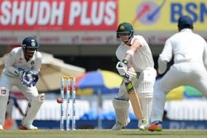 Steve Smith shatters records with epic 178 not out versus India in Ranchi Test