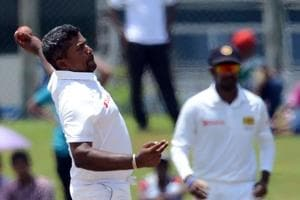 Rangana Herath, Sri Lankan spin icon, becomes leading left-arm spinner in Tests