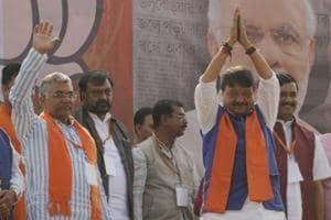 HC order on Narada shot in the arm for BJP, Bengal opposition
