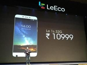 LeEco to focus on TV business, not exit India: VP Alex Li