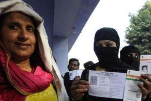 After its big victory in UP, the BJP is planning to woo 'progressive' Muslim women voters in Bihar.