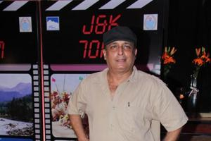 Piyush Mishra says Hindi never lost its significance; people like to read it