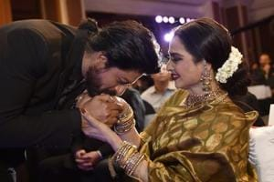 HT Most Stylish: See top 13 candid celebrity moments from last year in...