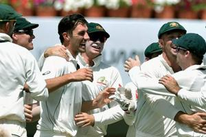 Pat Cummins' ends six-year wait in style with hostile spell in Ranchi Test