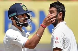 Mocking, mind games: Injured Virat Kohli still main target for...