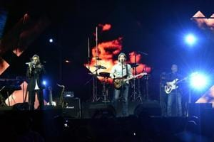 Gurgaon relives tunes of the 80s through Dire Straits Experience