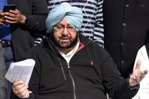 Delhi MCD polls: Cong ropes in Amarinder Singh as BJP deploys Amit...