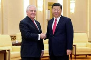 Donald Trump places 'very high value' on contact with China's Xi Jinping: Rex Tillerson
