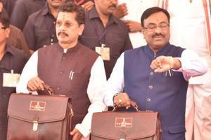 Maharashtra budget spotlight shines on roads, rail, air